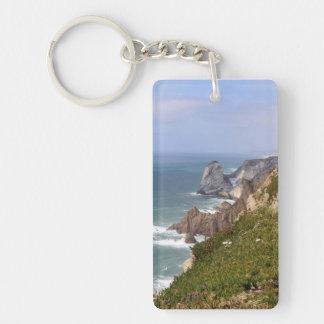 Cabo da Roca Keychain