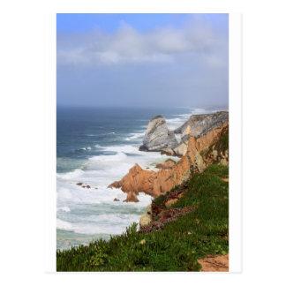 Cabo da Roca Postcard
