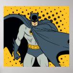 Cabo de Batman Impresiones