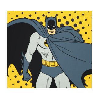 Cabo de Batman Impresiones En Lienzo Estiradas