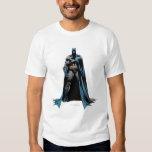 Cabo de Batman sobre un lado Remeras