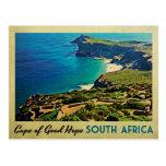 Cabo de Buena Esperanza Suráfrica Postales