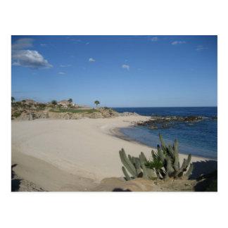 Cabo del Sol - campo de golf Postales