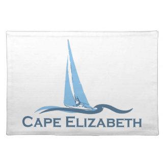 Cabo Elizabeth Mantel