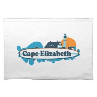 Cabo Elizabeth Manteles