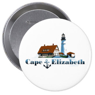 Cabo Elizabeth Pin