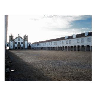 Cabo Espichel Postcard