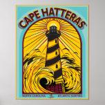 CABO HATTERAS CAROLINA DEL NORTE QUE PRACTICA SURF IMPRESIONES