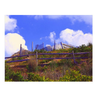 Cabo Henlopen Tarjetas Postales