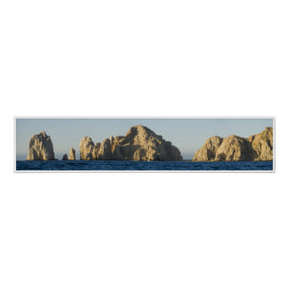 Cabo Panorama 1 Print