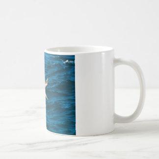 Cabo Pelican 1 Classic White Coffee Mug