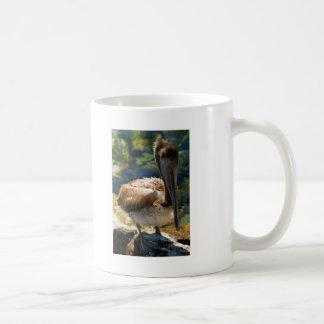 Cabo Pelican 2 Classic White Coffee Mug