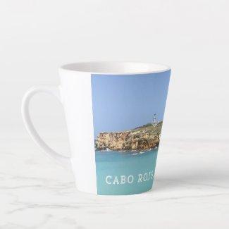Cabo Rojo Lighthouse Coffee Mug