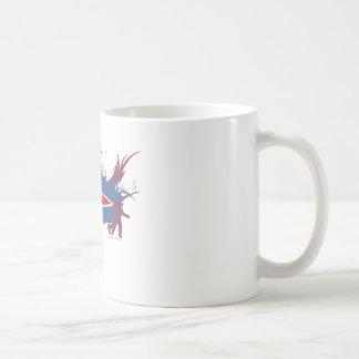 Cabo Rojo - Puerto Rico Coffee Mugs