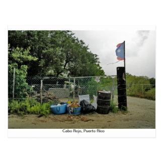 Cabo Rojo, Puerto Rico Post Cards