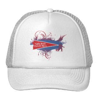 Cabo Rojo - Puerto Rico Trucker Hat