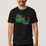 Cabo San Lucas (apenado) Polera