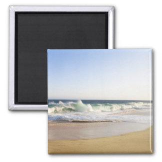 Cabo San Lucas, Baja California Sur, Mexico - 2 Inch Square Magnet