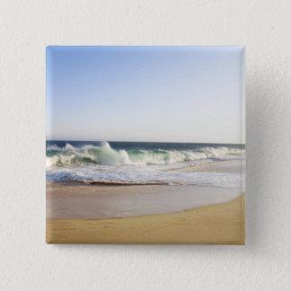 Cabo San Lucas, Baja California Sur, Mexico - Button