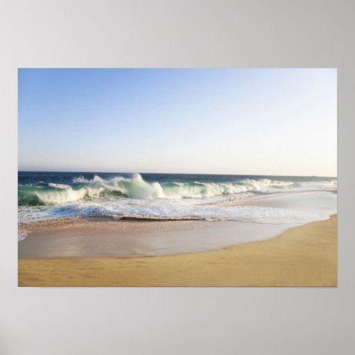 Cabo San Lucas, Baja California Sur, México - Impresiones