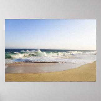 Cabo San Lucas, Baja California Sur, Mexico - Poster