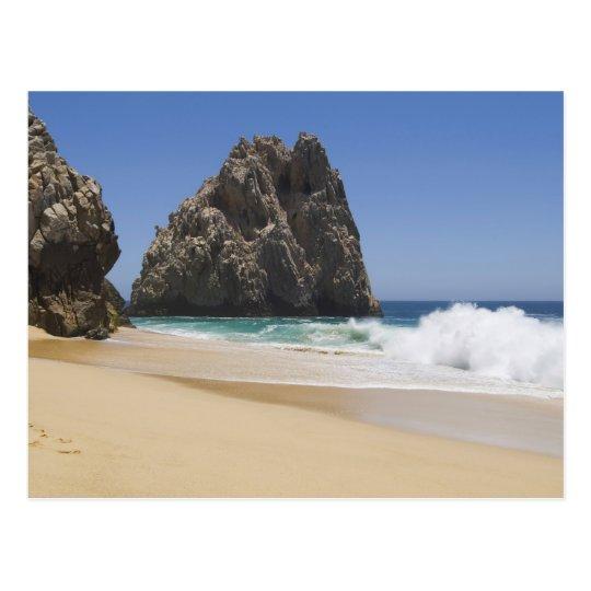 Cabo San Lucas beach 15 Postcard