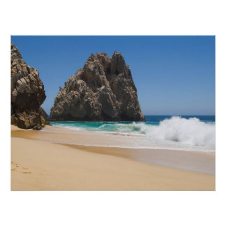 Cabo San Lucas beach 15 Print