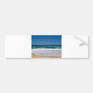 Cabo San Lucas beach 21 Car Bumper Sticker
