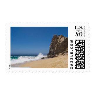 Cabo San Lucas beach 23 Postage