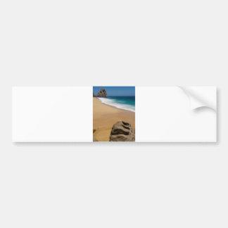 Cabo San Lucas beach 24 Car Bumper Sticker