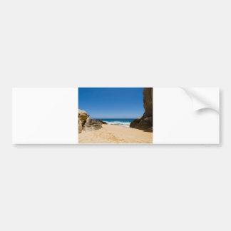 Cabo San Lucas beach 29 Car Bumper Sticker