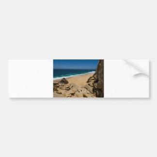 Cabo San Lucas beach 31 Car Bumper Sticker