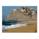 Cabo San Lucas beach 5 Postcard