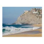 Cabo San Lucas beach 7 Post Cards