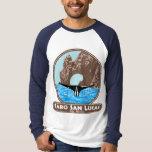 Cabo San Lucas El Arco T Shirt