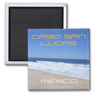 Cabo San Lucas Imán Para Frigorifico