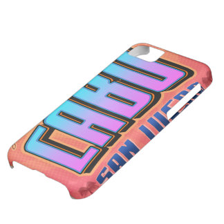 CABO SAN LUCAS iPhone 5C COVER