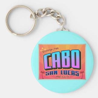 CABO SAN LUCAS KEY CHAIN