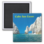 cabo, san, lucas, magnet, fridge, kitchen,