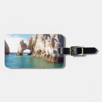 Cabo San Lucas Mexico Bag Tag