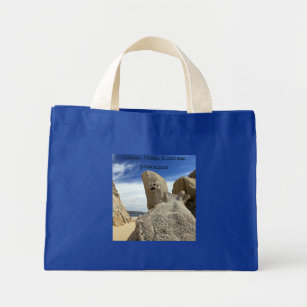 Cabo San Lucas Mexico Beach Bag