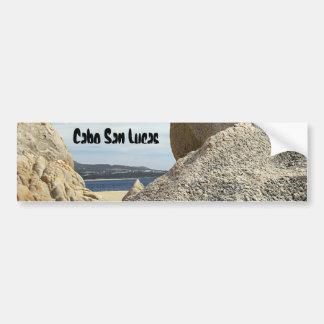 Cabo San Lucas Mexico Bumper Sticker Car Bumper Sticker