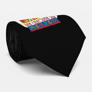 CABO SAN LUCAS México Corbatas Personalizadas