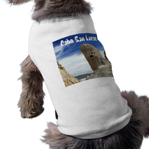 Cabo San Lucas Mexico Pet Clothing
