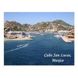Cabo San Lucas Hotels and Places to Stay
