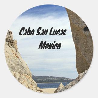 Cabo San Lucas, Mexico Sticker