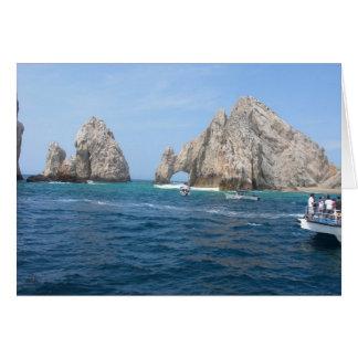 Cabo San Lucas México Tarjetas