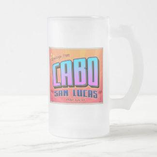 CABO SAN LUCAS COFFEE MUGS