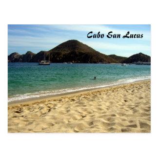 cabo San Lucas Postal