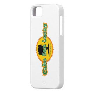 Cabo San Lucas Sun iPhone 5 Case-Mate Protector